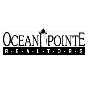 Ocean Pointe Realtors Logo